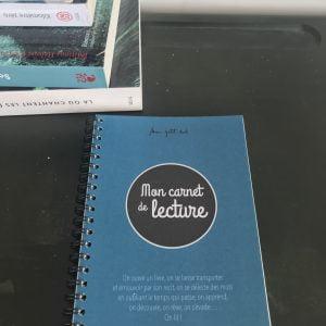 Carnet de Lectures