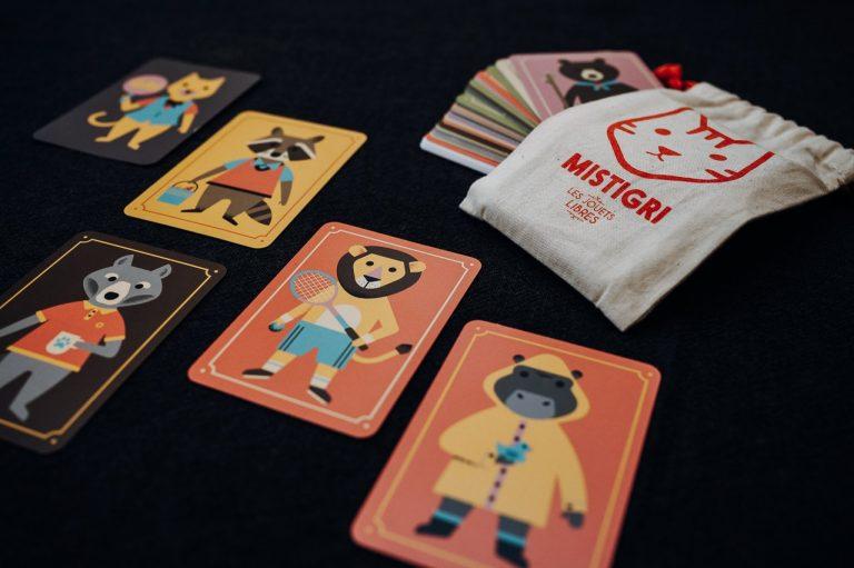 jeu carte mistrigri
