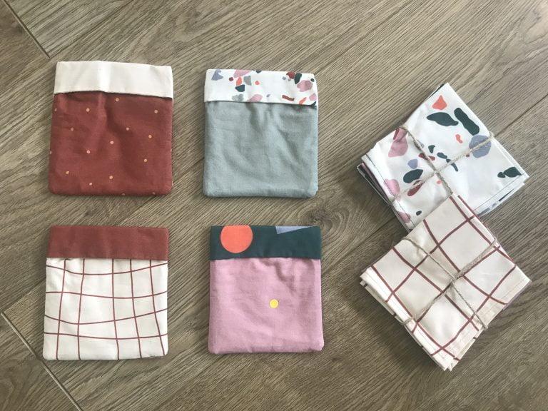 mouchoirs coton bio fabriqués en france