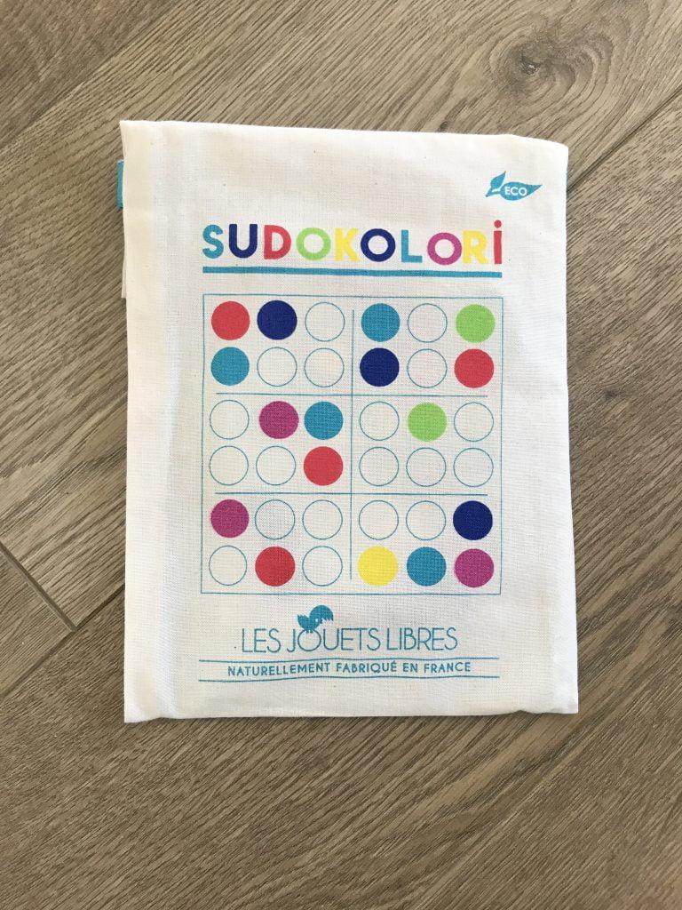 sudokolori sudoku les jugeotes