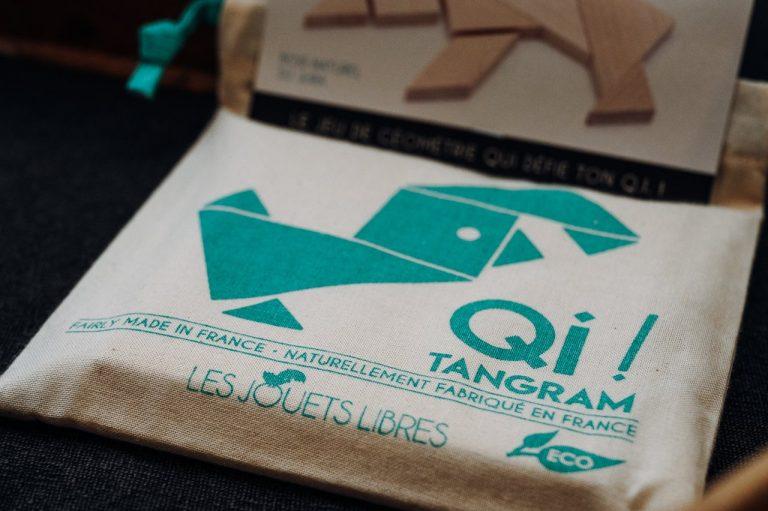 tangram jeu en bois fabriqué en france