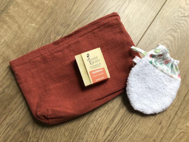 coffret soin bebe fabriqué en france